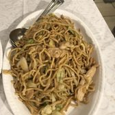 Photo of R&G Lounge - San Francisco, CA, United States. Chow Mein