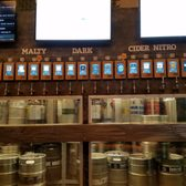 Photo of First Draft Taproom & Kitchen - Denver, CO, United States