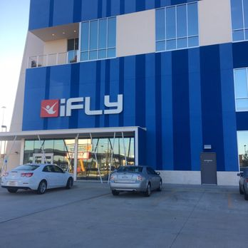 iFLY Indoor Skydiving - Houston - 151 Photos & 193 Reviews ...