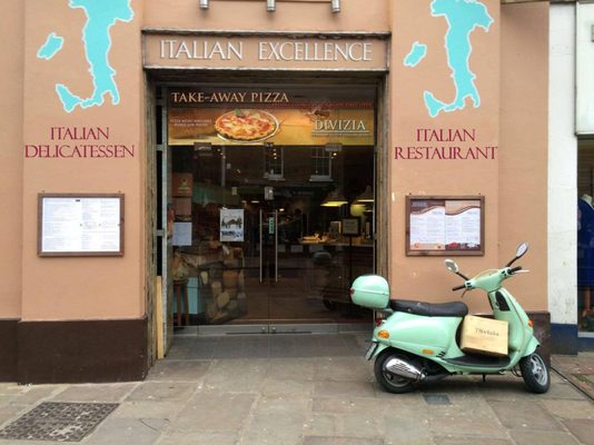 Divizia 11 Photos Italian 186a High Street Rochester