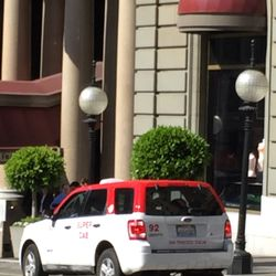 Taxis In San Francisco Yelp