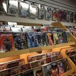 Comic Books In Hollister Yelp