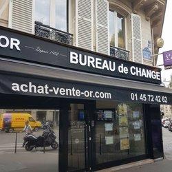 Currency Exchange In Versailles Yelp