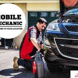 Otobots Mobile Mechanic 14 Photos 32 Reviews Auto Repair 2625 Butterfield Rd Oakbrook Il Phone Number Yelp