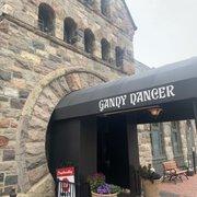Photo of Gandy Dancer - Ann Arbor, MI, United States. Gotta go. Don't tow my car