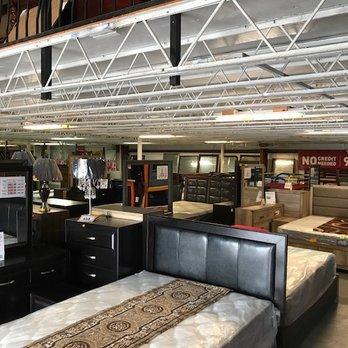 Bodega Furniture, La Bodega Furniture