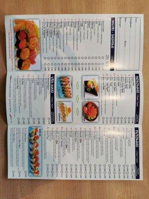 Fuki Sushi Bar 58 Photos 21 Reviews Sushi Bars 808 Boulevard Cure Labelle Laval Qc Restaurant Reviews Phone Number