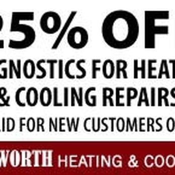 Ashworth Heating Cooling Heating Air Conditioning Hvac 1439 Johns Creek Rd Milton Wv Phone Number Yelp
