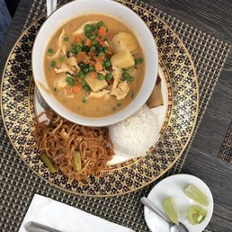Authentic Thai Kitchen 141 Photos 164 Reviews Thai 4500 N 12th St Phoenix Az Restaurant Reviews Phone Number Menu