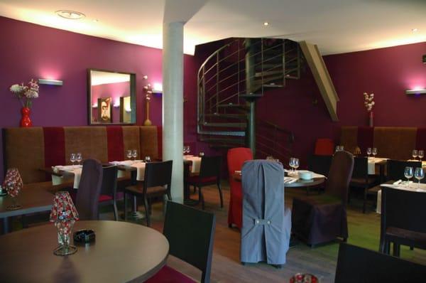 Le Colibri 17 Avis Restaurants 12 Rue Chanzy Reims