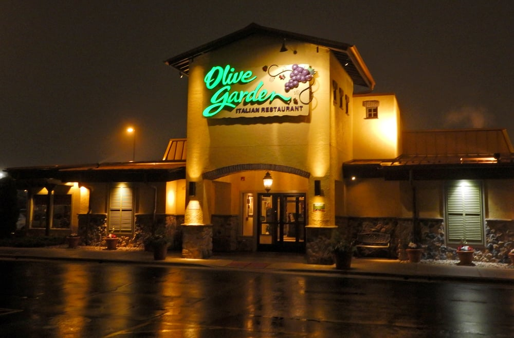 Olive Garden Italian Restaurant 160 Photos 145 Reviews