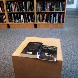bibliothek in der nähe