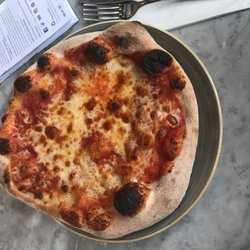 Top 10 Best Pizza Places Near Tollcross Edinburgh Last