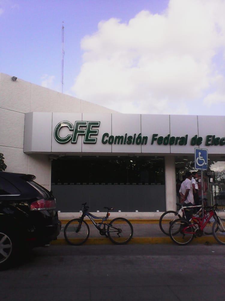 Cfe 11 Fotos Servicios Públicos Calle 8 Poniente S N