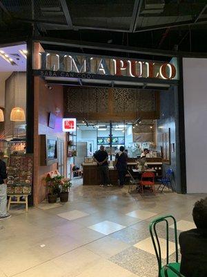 Limapulo restaurant kleinbettingen buy bitcoins anonymously