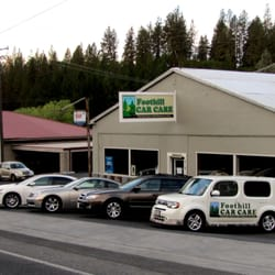 grass valley smog coupons