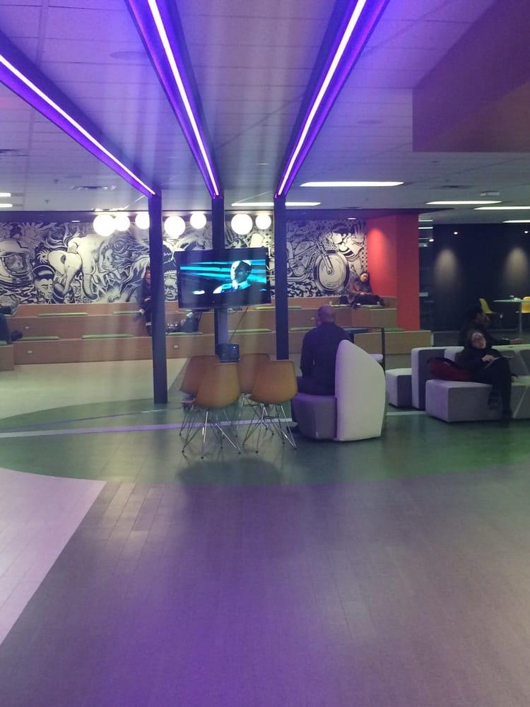 lasalle college interior design reviews