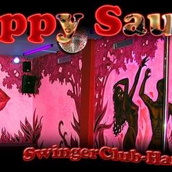 Sauna hamburg happy Sauna Klub