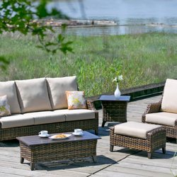 Best Patio Furniture In Richmond Bc