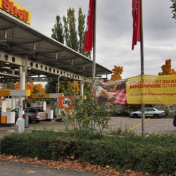 Shell tankstelle geld abheben