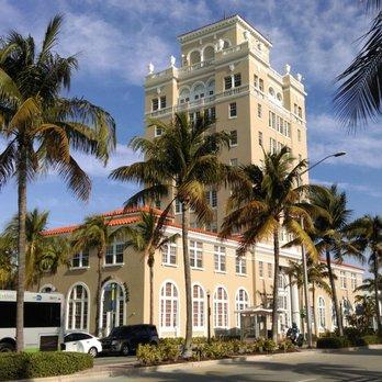 Miami Beach Courthouse Courthouses