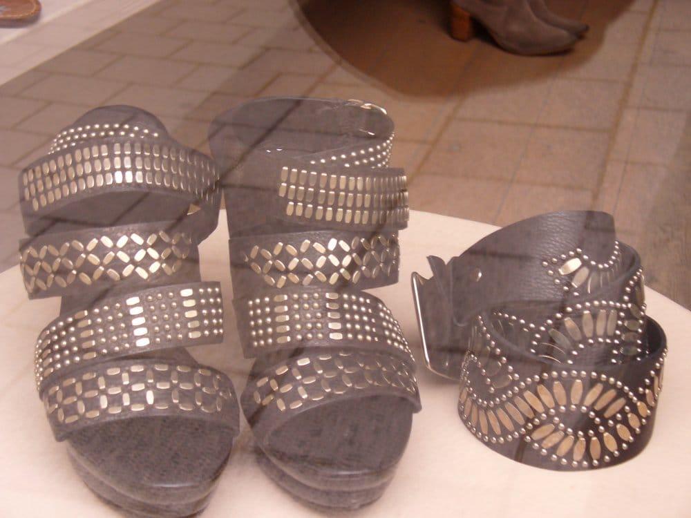 Absatz Schuhe Hohenzollernstr. 33, Schwabing West