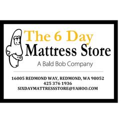The 6 Day Mattress Store 53 Photos 71 Reviews Mattresses