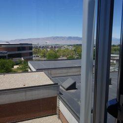 Student Life & Wellness Center - Recreation Centers - 800 W