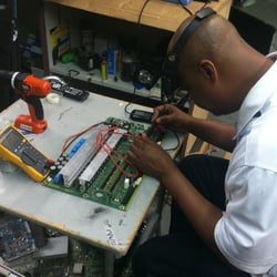 Electronics Repair In Lawrenceville Yelp