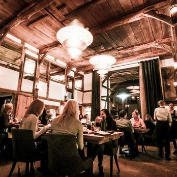 Restaurant altes fährhaus hamm