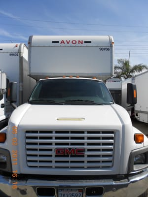 avon rent a car truck and van hollywood 7080 santa monica blvd west hollywood ca transportation mapquest avon rent a car truck and van