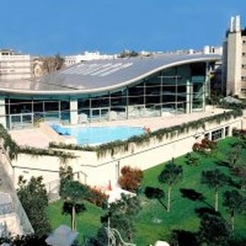 Centre Aquatique 17 Reviews Swimming Pools 27 31 Bd D