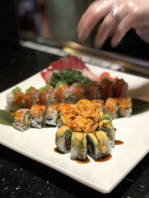 Sushi Alive Asian Bistro Raw Takeout Delivery 358 Photos 298 Reviews Sushi Bars 13234 Race Track Rd Tampa Fl Restaurant Reviews Phone Number Menu Yelp Hillsborough ave, tampa, fl 33615 , our restaurant offers a wide array of. sushi alive asian bistro raw