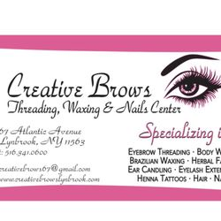 Threading Services In Lynbrook Yelp