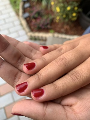 Galaxy Nails 221 Photos 181 Reviews Nail Salons 14973 S Dixie Hwy Miami Fl United States Phone Number