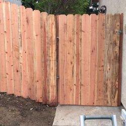 Fences Amp Gates In Carmichael Yelp