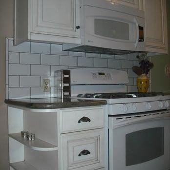 Pro Tile Installation Tiling 4654