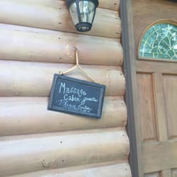 The Massage Cabin