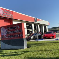 Danny S Automotive Updated Covid 19 Hours Services 30 Photos 187 Reviews Auto Repair 10265 Folsom Blvd Rancho Cordova Ca Phone Number Yelp