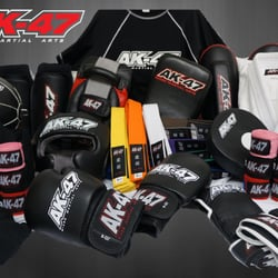 Kim Pacific Martial Arts Supply - 2019 All You Need to Know BEFORE