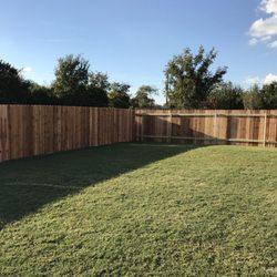 Fences Amp Gates In Austin Yelp