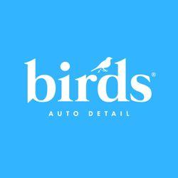 Birds Auto Detail