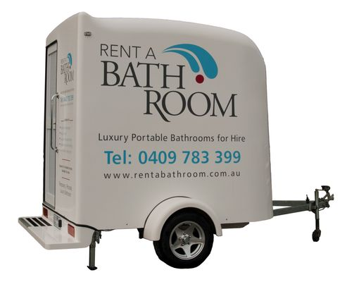 Rent A Bathroom Request A Quote Party Equipment Rentals 5 Seaview Rd Tyabb Victoria Australia Phone Number Yelp