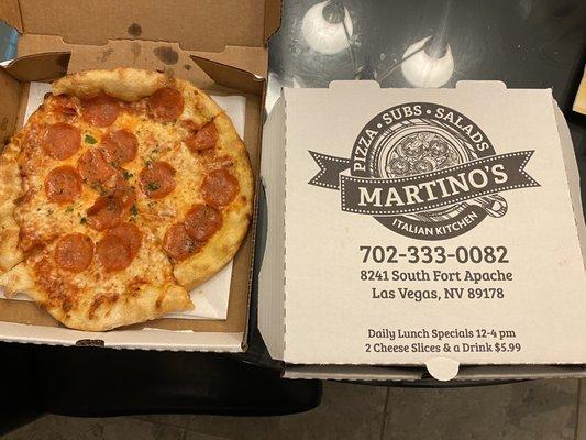 Martino S Italian Kitchen 8241 S Fort Apache Rd Ste 101 Las Vegas Nv Pizza Mapquest