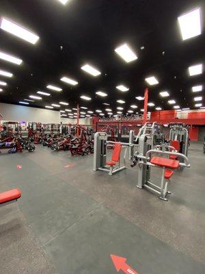 Ufc Gym Lauderhill 5770 W Oakland Park Blvd Lauderhill Fl Gymnasiums Mapquest