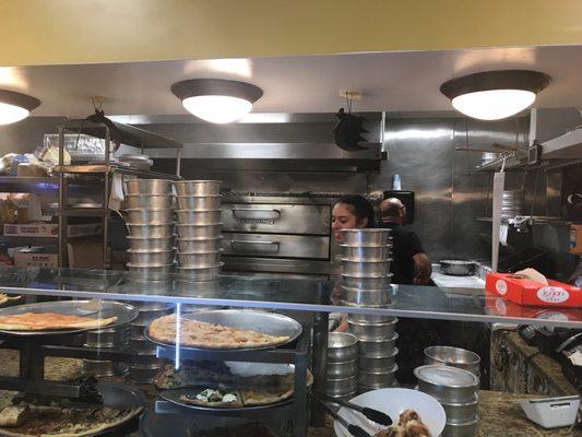 La Vera Pizza 616 State Rd Croydon Pa Restaurants Mapquest