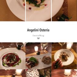 Angelini Osteria