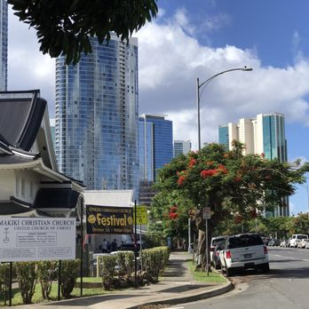 Makiki Christian Church 18 Photos Churches 829 Pensacola St Honolulu Hi Phone Number Yelp