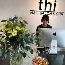 nail salon by sprouts