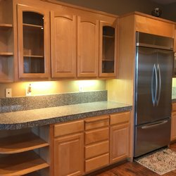 Best Kitchen Cabinet Refinishing Near Me May 2020 Find Nearby